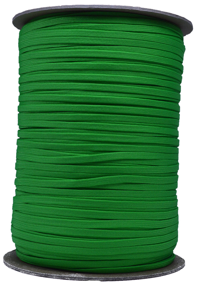 Neon Green - Coreless 550 - Spool