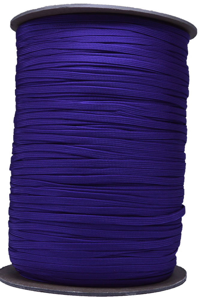 Purple - Coreless 550 - Spool
