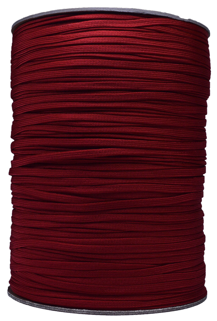 Red - Coreless 550 - Spool