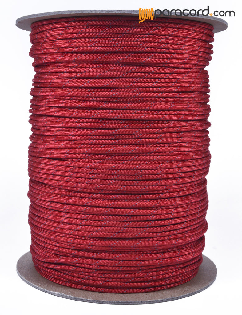 Spool Sale - Reflective - Red