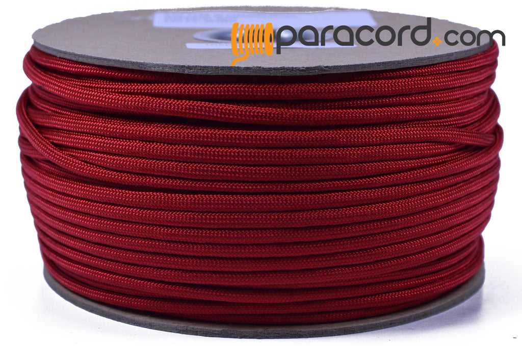 Red - 250 Foot Spool
