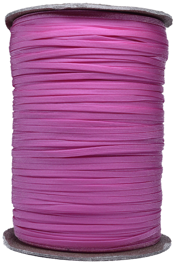 Rose Pink - Coreless 550 - Spool