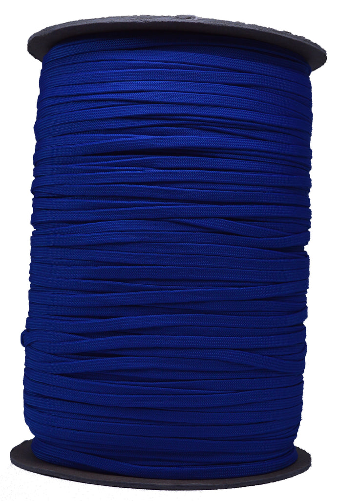 Royal Blue - Coreless 550 - Spool