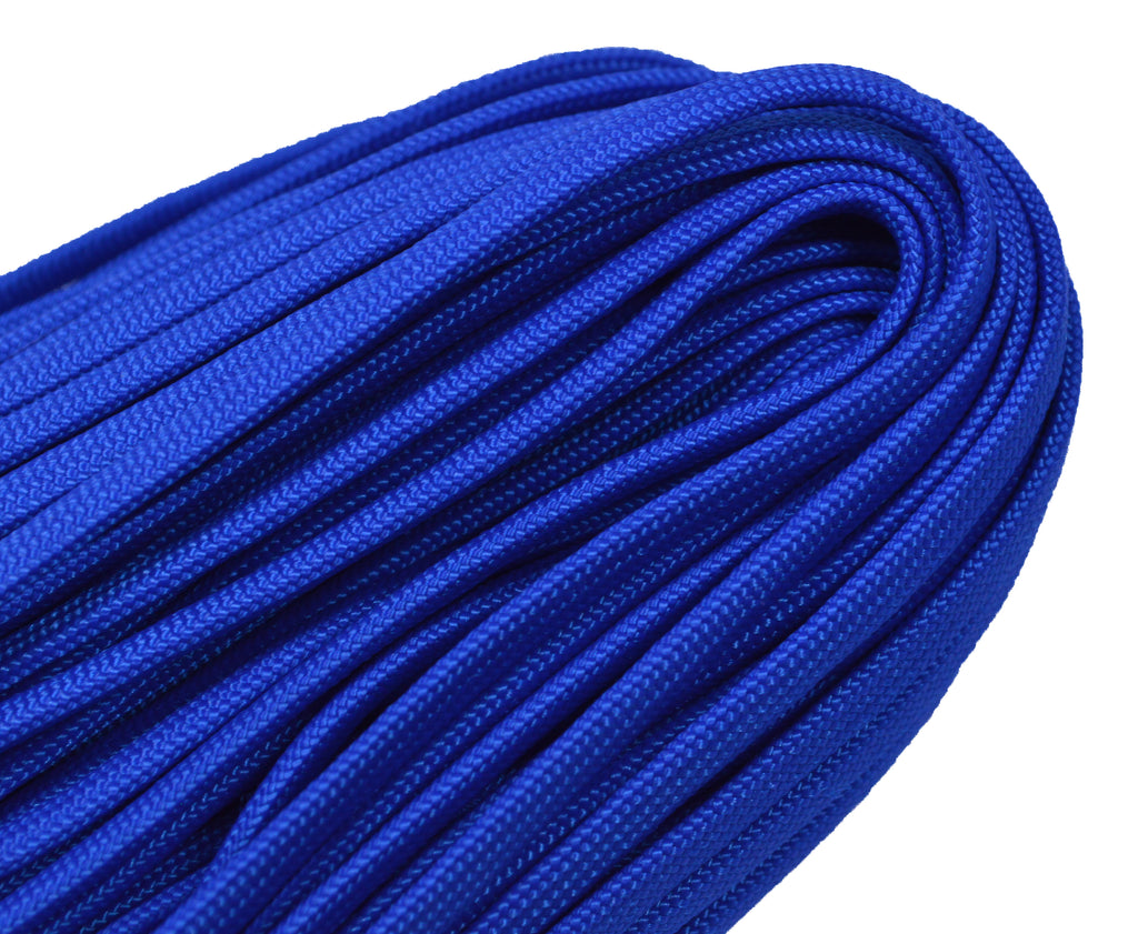 Royal Blue - Coreless 100 Feet