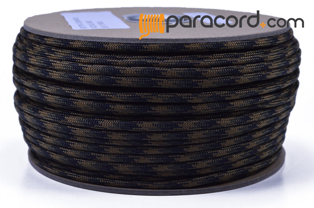 Tactical Camo - 250 Foot Spool
