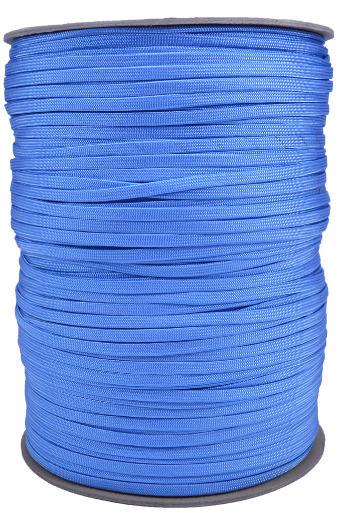 Tarheel Blue - Coreless 550 - Spool