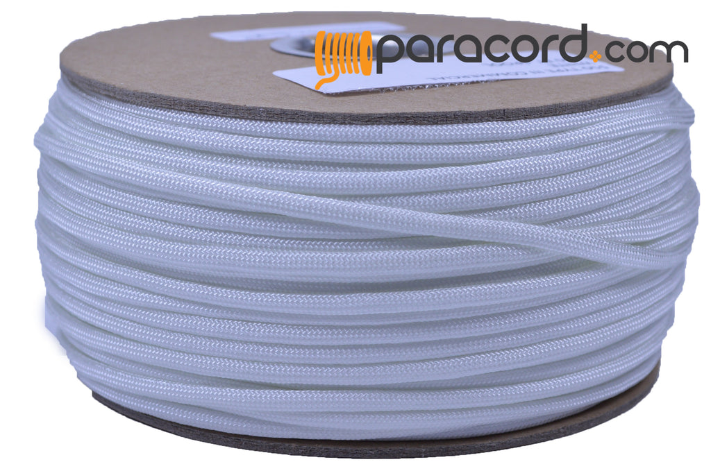 White - 250 Foot Spool
