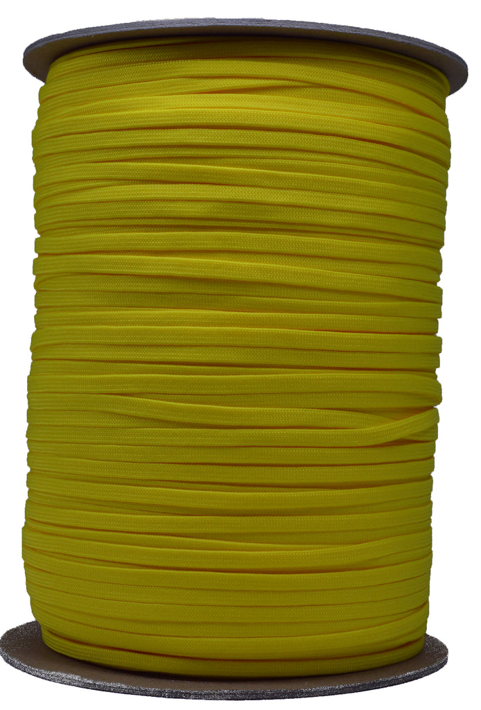 Yellow - Coreless 550 - Spool