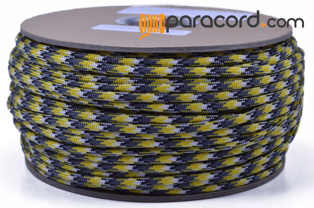 Yellow Camo - 250 Foot Spool