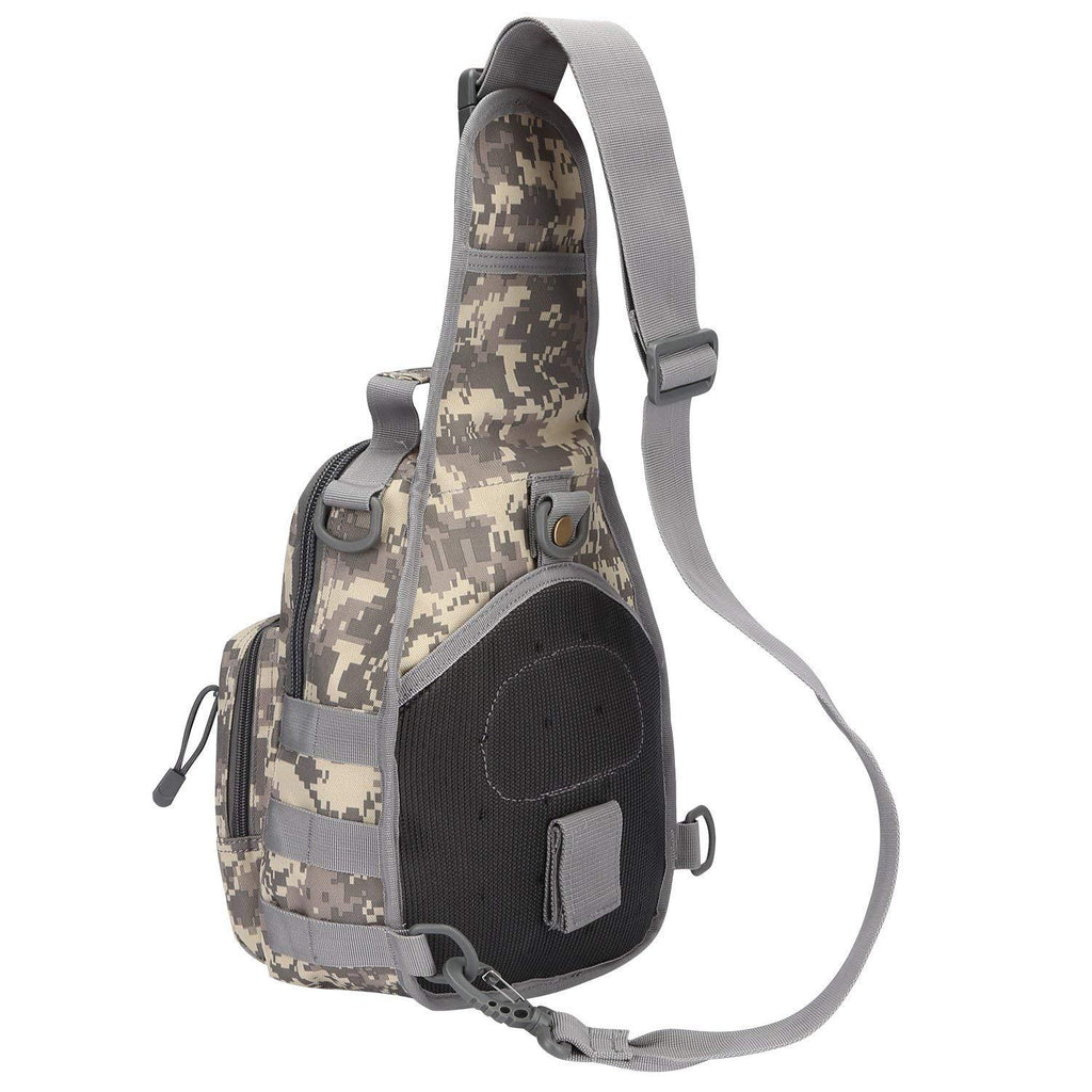 ACU Digital Sling Bag