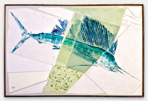 New fish art - Sailfish