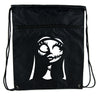 For The Love For Sally Cinch Bag Drawstring Backpack Nightmare Before Christmas