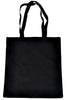 White Lucky 13 Coffin Tote Book Bag School Goth Punk Occult