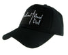 Dysfunctional Doll Logo Hat Baseball Cap Alternative Gothic Clothing