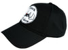 Black Widow Spider Hat Baseball Cap Alternative Clothing Horror