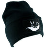 Zero Doggie Cuff Beanie Knit Cap Nightmare Before Christmas Clothing