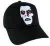 Captain Howdy Pazuzu The Exorcist Hat Baseball Cap Cult Clothing Horror Movie