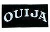 Ouija Spirit Board Patch Iron on Applique Occult Clothing Witchcraft Wicca