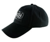 Death Hat Baseball Cap Alternative Occult Clothing Cemetery Funeral