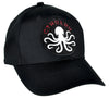 Cthulhu Octopus Elder God Hat Baseball Cap Alternative Clothing