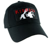 Gruss Vom Krampus Hat Baseball Cap Alternative Occult Clothing Merry Christmas