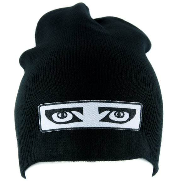 Siouxsie and the Banshees Beanie Knit Cap Alternative Gothic Clothing 80's Punk Rock