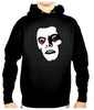 Captain Howdy Pazuzu Demon Pullover Hoodie Sweatshirt The Exorcist