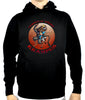 Gruss Vom Krampus Pullover Hoodie Sweatshirt Christmas Occult