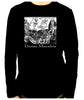 The Dance Of Death Danse Macabre Men's Long Sleeve T-Shirt Skeletons