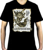 Necronomicon Demon Men's T-Shirt Occult Clothing Book of the Dead
