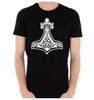 Mjolnir Thor's Hammer Men's T-Shirt Norse Viking God