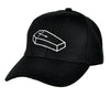 Future Corpse Coffin Hat Baseball Cap Occult Clothing
