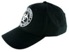Black Zombie Outbreak Response Team Hat Baseball Cap Occult Clothing