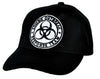 Zombie Outbreak Response Team Hat Baseball Cap Occult Clothing
