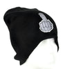 Middle Finger Skater Beanie Thrasher Clothing Knit Cap DGK