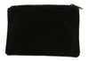 Lucky 13 Number Thirteen Coffin Cosmetic Makeup Bag Pouch Alternative Gothic Accessories
