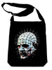 Pinhead Hellraiser Crossbody Sling Bag Horror