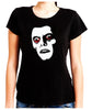 Captain Howdy Pazuzu Demon Women's Babydoll Shirt Top The Exorcist