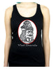 Vlad Dracula The Impaler Racer Back Tank Top Shirt Vampire