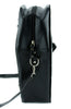 Black Cross Coffin Bag Gothic Purse Backpack Made From Vegan Synthetic Leather