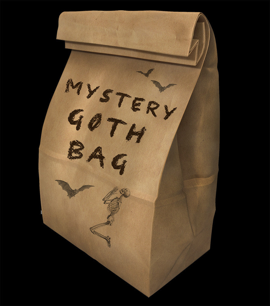 """ULTIMATE"" Gothic Mystery Bag"