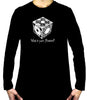 Puzzle Box Long Sleeve T Shirt Hellraiser Pinhead Horror Clothing