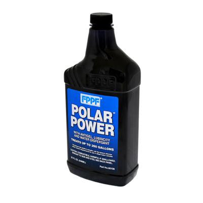 FPPF 00106 POLAR POWER 32 OZ. Fuel Additive
