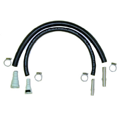 Titan 029902 Fuel Line Extension Kit