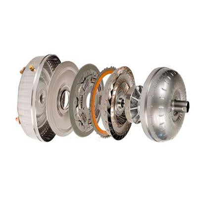 2008-2010 Ford 6.4L Powerstroke (Street & Towing) BD-Power 1030229 TorqForce Torque Converter