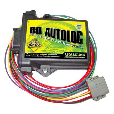 2003-2007 Ford 6.0L Powerstroke BD-Power 1031300 AutoLoc Lockup Controller