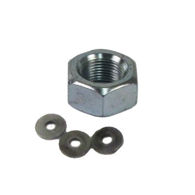 2004.5-2010 GM 6.6L Duramax | 2007.5-2010 Dodge 6.7L Cummins BD-Power 1040360 Relief Valve Shim Kit