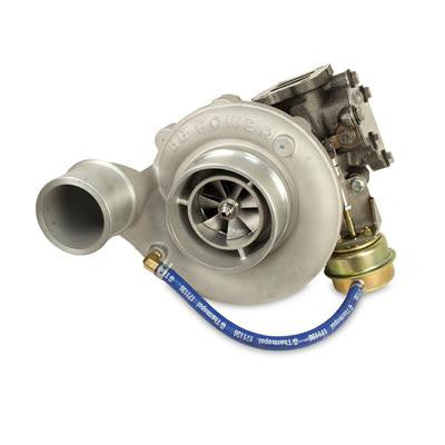 2003-2007 Dodge 5.9L Cummins (Uses Factory Exhaust Elbow) BD-Power 1045161 Killer B Turbo