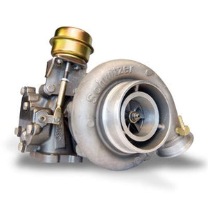 "1994-2002 Dodge 5.9L Cummins BD-Power 1045220 Super ""B"" Single Turbocharger"