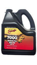 Schaeffer's 700 Supreme 7000 Synthetic Plus 15W-40 Diesel Oil (1-Gallon)